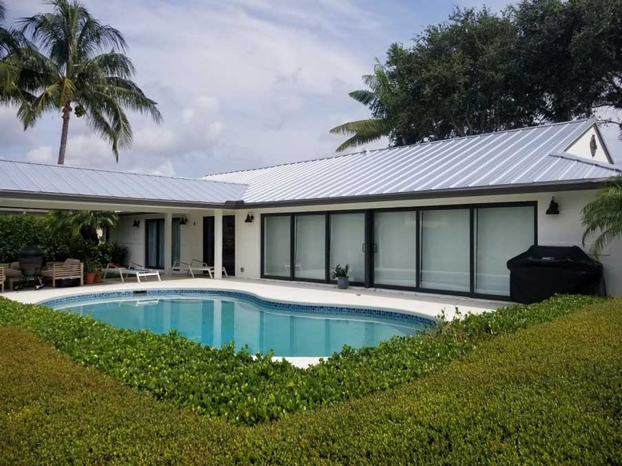 What Does it Cost to Reroof a House?