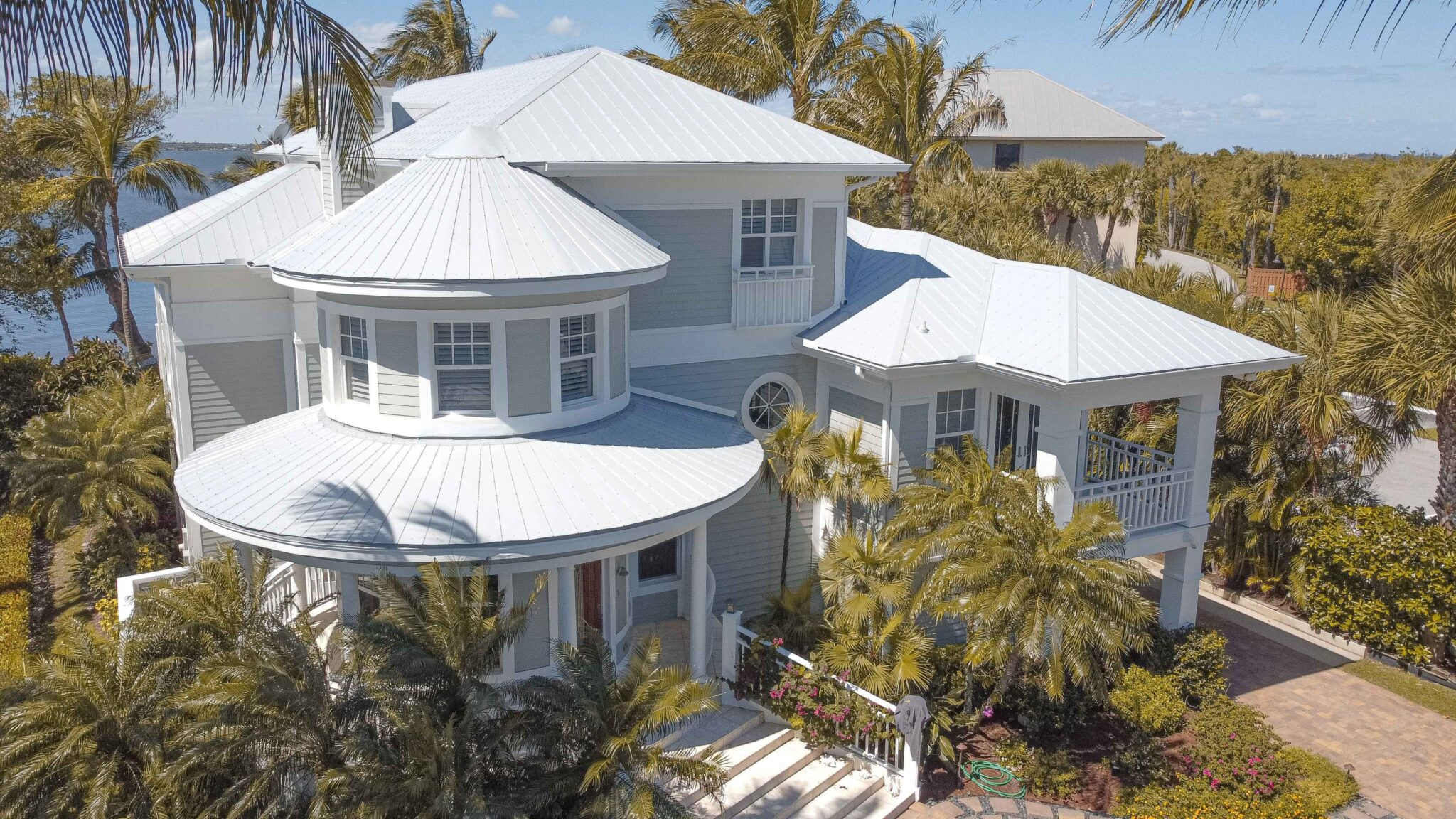 Why Choose Us For Roofing Solutions - Roofing Experts
