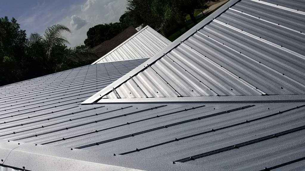 Benefits of Installing Metal Roofing on New Construction